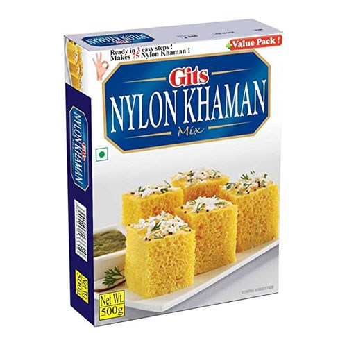 Picture of GITS Khaman Nylon 500gm