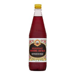 Picture of Hamdard Sharbat Roohafza India 750mL.