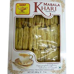 Picture of Deep Masala Khari 7oz