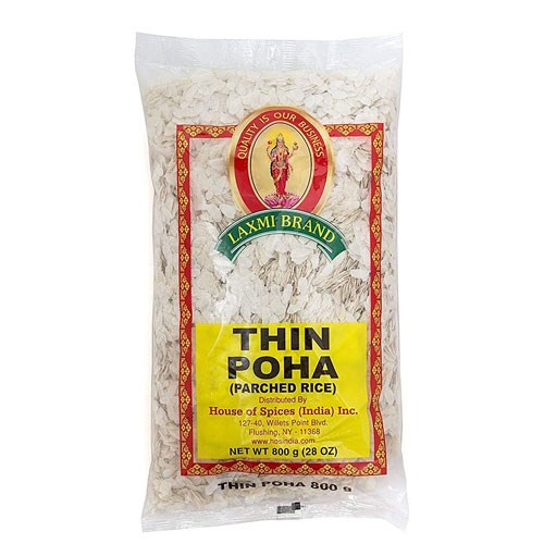 Picture of Laxmi Poha Thin 800gm
