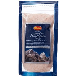 Picture of Shan Himalayan Pink Salt 400gm