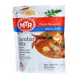Picture of MTR Sambar Mix 200gm