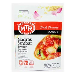 Picture of MTR Madras Sambar Powder 100gm