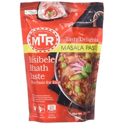 Picture of MTR Bisibele Paste 200gm
