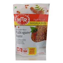 Picture of MTR Puliogare Paste  200gm