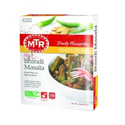 Picture of MTR Bhindi Masala 300gm
