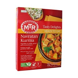 Picture of MTR Navaratan Kurma 300gm