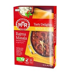 Picture of MTR Rajma Masala 300gm.