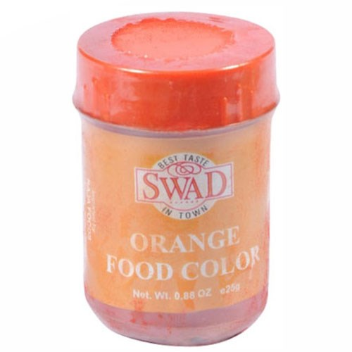 Picture of Swad Orange Food Color 25gm