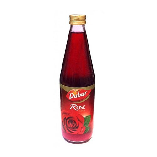 Picture of Dabur Rose Syrup 710mL
