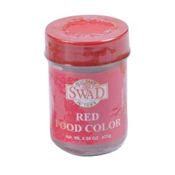Picture of Swad Red Food Color 25gm