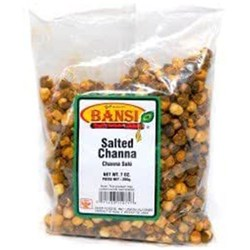 Picture of Bansi Salted Chana 7oz