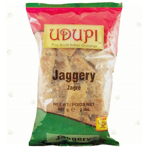 Picture of Udupi Jaggery Square 2lb
