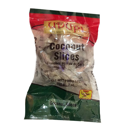 Picture of Udupi Coconut Slices 7oz