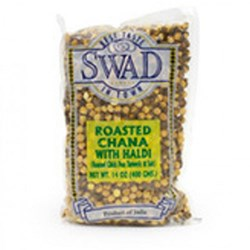 Picture of Swad Roasted Chana With Haldi 14oz
