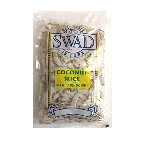 Picture of Swad Coconut Slice 7oz