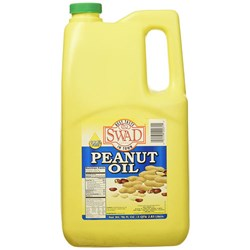Picture of Swad Peanut Oil 3qts