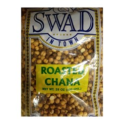 Picture of Swad Roasted Chana 28oz