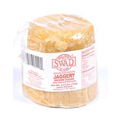 Picture of Swad Gur Jaggery 1 kg