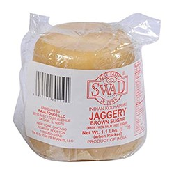 Picture of Swad Jaggery Gur 500gm