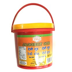 Picture of Swad Jaggery Gur 5kg