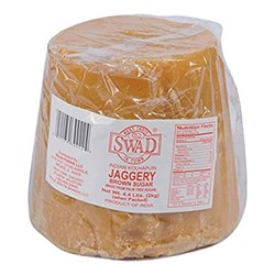 Picture of Swad Gur Jaggery 2 kg