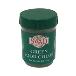 Picture of Swad Green Food Color 25gm