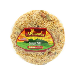 Picture of La Molienda Coconut Patty