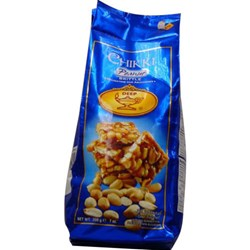 Picture of Deep Peanut Chikki 7oz