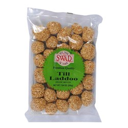 Picture of Swad Sesame  Laddoo 200gm