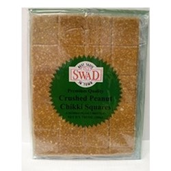 Picture of Swad Peanut Crush Chikki 200gm
