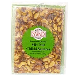 Picture of Swad Mixed Nut Chikki 200gm