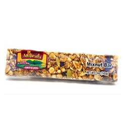 Picture of La Molienda Mixnut Bar 5oz