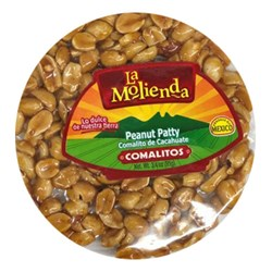 Picture of La Molienda Sesame Chikki 3.5oz