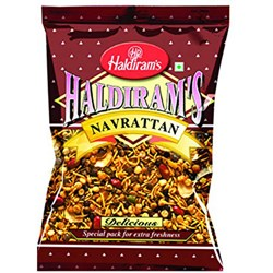 Picture of Haldiram Navratan Mix 1 kg