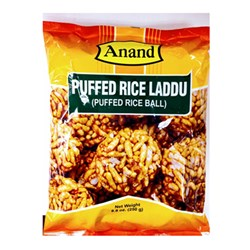 Picture of Anand Rice Laddu 250gm