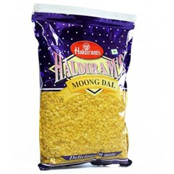 Picture of Haldiram Masala Moong Dal 400gm