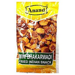 Picture of Anand Mini Bhakarwadi 400gm