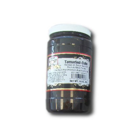 Picture of Deep Tamarind & Date Sauce 18oz
