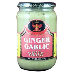 Picture of Deep Ginger Garlic Paste 25oz