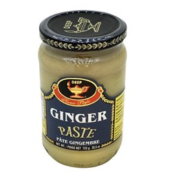 Picture of Deep Ginger Paste 25oz