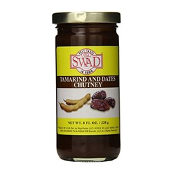 Picture of Swad Tamarind Dat Chutney8 fl