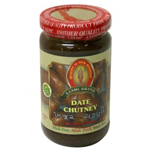 Picture of Laxmi Date Chutney 8oz