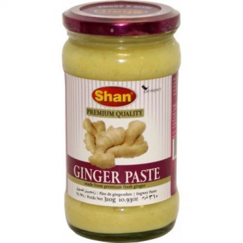 Picture of Shan Ginger Paste 310gm