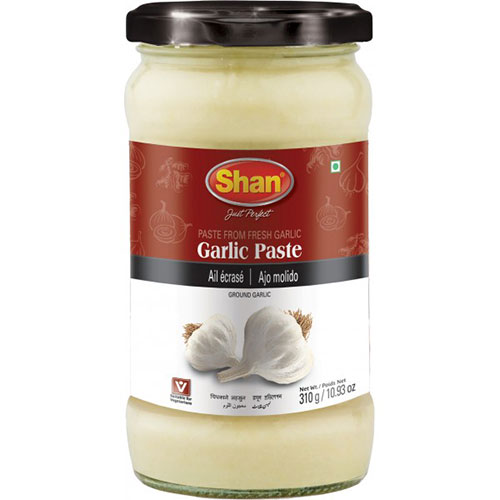 Picture of Shan Garlic Paste 310gm