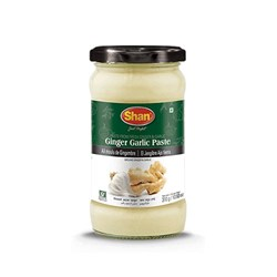 Picture of Shan Ginger Garlic Paste 10oz