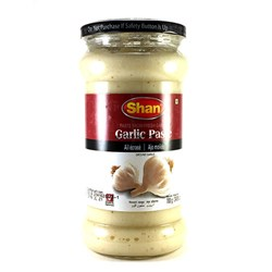 Picture of Shan Garlic Paste 700gm