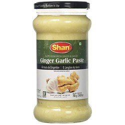 Picture of Shan Ginger Garlic Paste 700gm