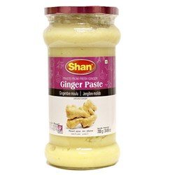 Picture of Shan Ginger Paste 700gm