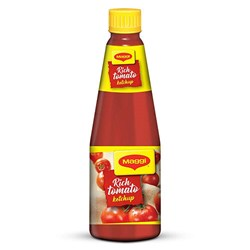 Picture of Maggi Tomato Ketchup 500gm